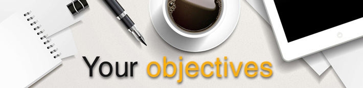 website objectives